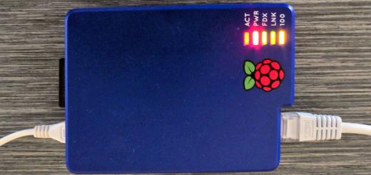 raspberry pi